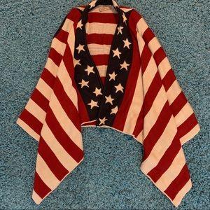 Do everything in love brand sleeveless sweater